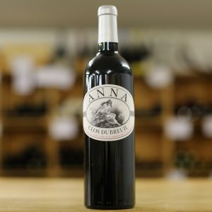 Clos Dubreuil, Cuvée Anna 2016 - Merlot, Cabernet Sauvignon - Caduff's Wine Loft
