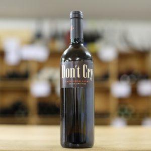 Weingut Ewald Zweytick Don't Cry Sauvignon Blanc - Caduff's Wine Loft