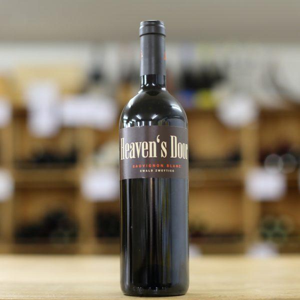 Weingut Ewald Zweytick Heaven's Door Sauvignon Blanc 2016 - Caduff's Wine Loft