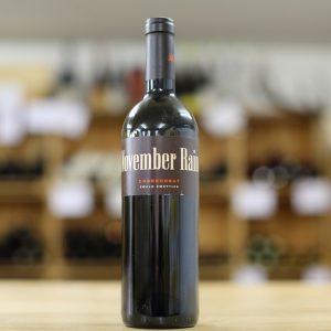 Weingut Ewald Zweytick November Rain Chardonnay - Caduff's Wine Loft