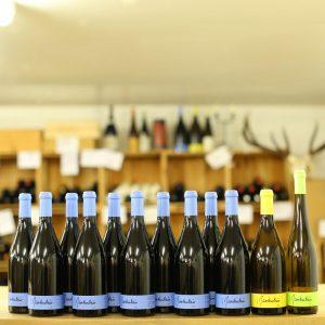 Weingut Gantenbein Pinot Noir, Chardonnay, Riesling 2018 - Caduff's Wine Loft