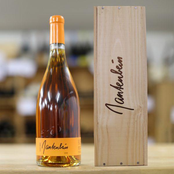 Weingut Gantenbein Marc - Holzkiste - Caduff's Wine Loft