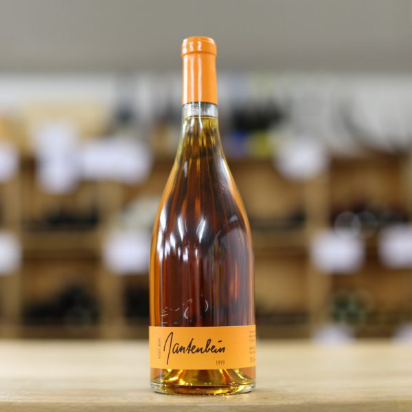 Weingut Gantenbein Marc 1999 - Caduff's Wine Loft