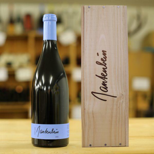 Weingut Gantenbein Pinot Noir 2018 150 cl - Holzkiste - Caduff's Wine Loft