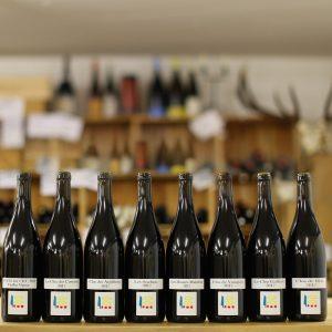 Weingut Domaine Prieuér Roch Diverse 2017 - Caduff Wine Loft