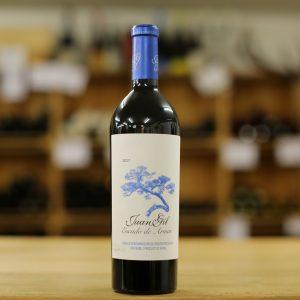 Weingut Bodegas Juan Gil Escudo de Armas Monastrell, Cabernet Sauvignon, Syrah 2017 - Wine Loft