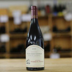 Weingut Domaine Perrot-Minot Nuits-Saint-Georges La Richemone Vieilles Vignes Pinot Noir 2009