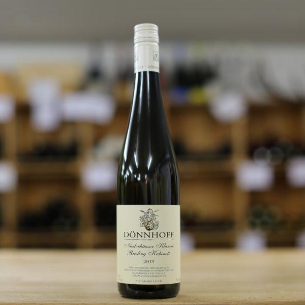 Weingut Dönnhoff Niederhäuser Klamm Riesling Kabinett 2019 - Wine Loft