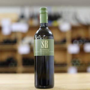 Weingut Ewald Zweytick Ried Höllriegel Pfarrweingarten Sauvignon Blanc 2018 - Caduff's Wine Loft