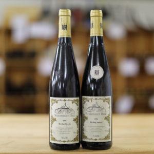 Paket Schlossgut Diel, Nahe 1996 - Caduff Wine Loft