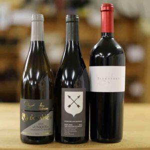 Paket Schweizer Weine - Caduff Wine Loft
