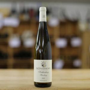 Weingut Dönnhoff Kreuznacher Kahlenberg Riesling Trocken 2019