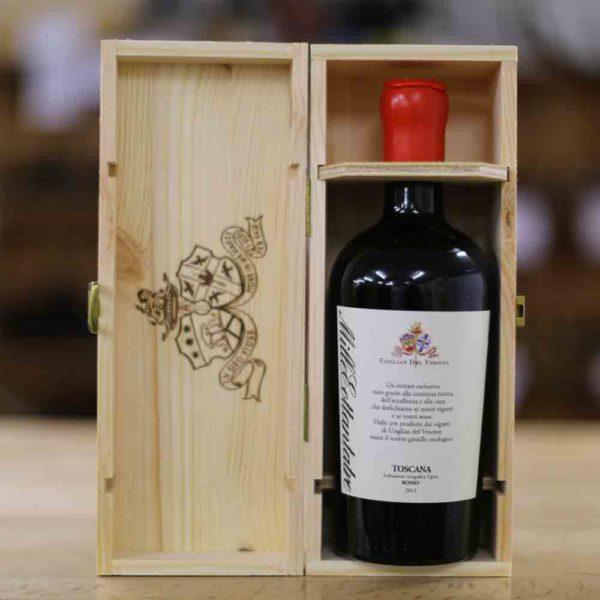 Weingut Usiglian del Vescovo Milleeottantatre Petite Verdot 2015 - Wine Loft