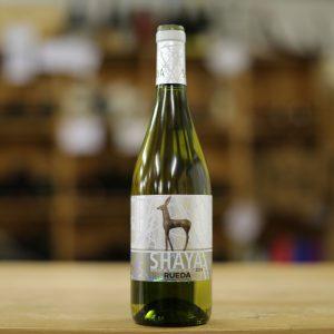 Weingut Bodega Shaya Verdejo, 2019
