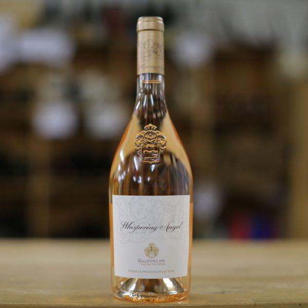 Weingut Caves D'esclans Wispering Angel Rose, 2020