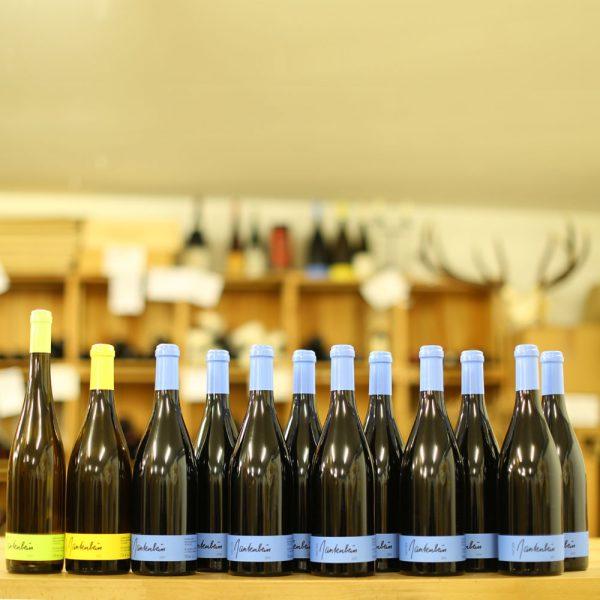 Weingut Gantenbein Pinot Noir, Chardonnay, Riesling Diverse 2019 - Shop at wineloft.ch, Best Wines, best prices.