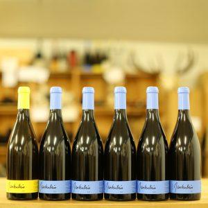Weingut Gantenbein Pinot Noir, Chardonnay 2019 - Caduff's Wine Loft