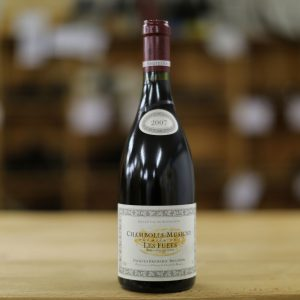 Weingut Jacques-Frederic Mugnier Chambolle-Musigny Les Fuees Pinot Noir, 2007. Shop at Wine Loft, best wines.