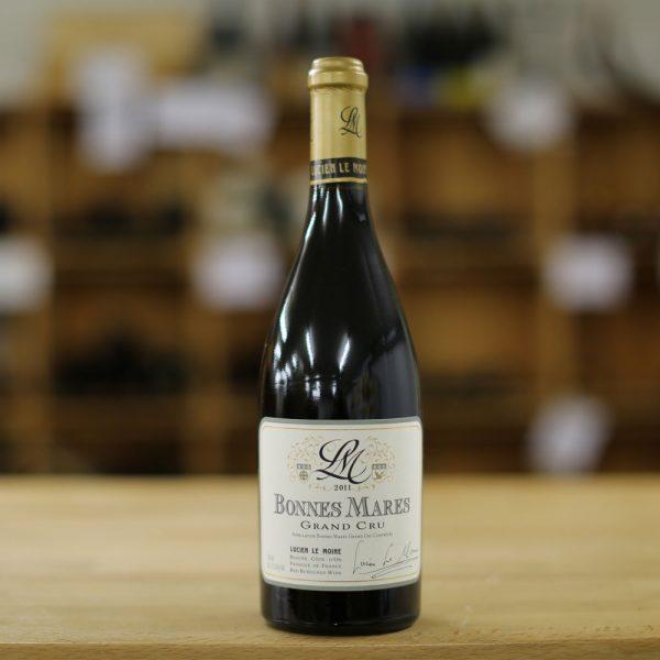 Weingut Lucien Le Moine Bonnes Mares, Grand Cru Pinot Noir, 2011