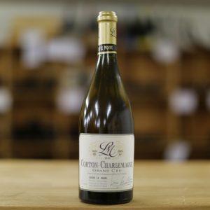 Weingut Lucien Le Moine Corton-Charlemagne, Grand Cru Chardonnay, 2010 - Wine Loft - Winery