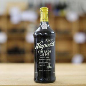 Weingut Niepoort Porto Niepoort Vintage Touriga Nacional, Touriga Franca etc, 1997.