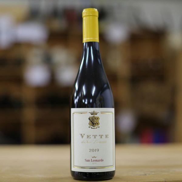 San Leonardo Vette Sauvignon Blanc 2019